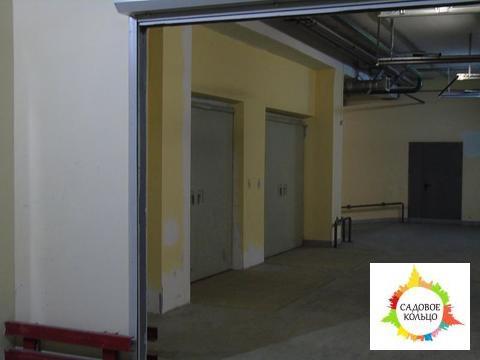 Вашему вниманию предлагается теплый склад с офисами на охраняемой терр - Фото 5