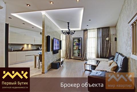 Продается 4к.кв, Кирочная - Фото 1