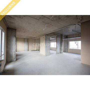 Продажа пентхауса на 21/21 этаже на ул. Чапаева, д. 40а - Фото 4