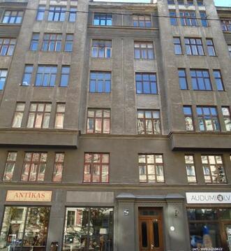Продажа квартиры, Stabu iela - Фото 1