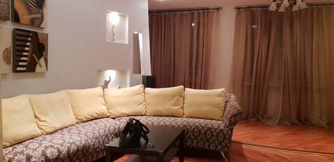 Сдаётся 3к.квартира на ул. Ошарская в новом элитном доме - Фото 5