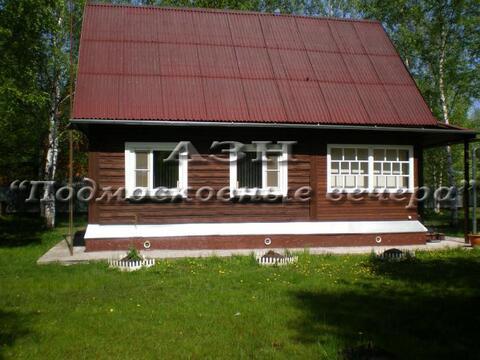 Горьковское ш. 60 км от МКАД, Дальняя, Дача 100 кв. м - Фото 2