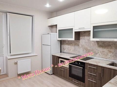 Сдается впервые 1-комнатная квартира 52 кв.м. в новом доме пр. Маркса - Фото 3