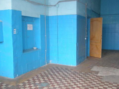 Аренда - помещение 100 м2 под теплый склад, производство м.Войковская - Фото 2