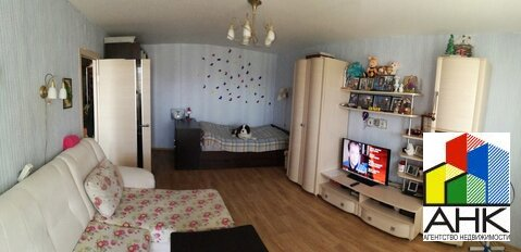 Продам 1-к квартиру, Ярославль город, улица Панина 13 - Фото 1