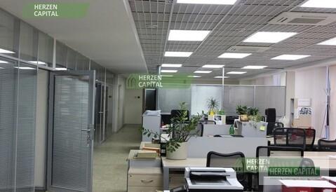Аренда офиса, м. Автозаводская, Ул. Ленинская Слобода - Фото 1