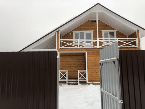 Дом с пропиской (ПМЖ) в Москве - Фото 3