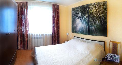 Просторная 3-х комнатная квартира в центре города Волоколамска - Фото 4