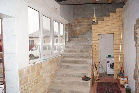 Продается дом Респ Адыгея, Тахтамукайский р-н, пгт Энем, ул Восточная, . - Фото 1