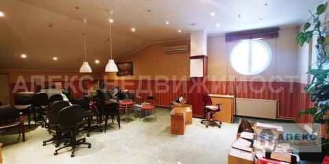 Аренда офиса 100 м2 м. Новокузнецкая в бизнес-центре класса В в . - Фото 1