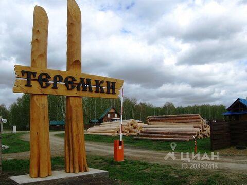 Участок в Челябинская область, Аргаяшский район, д. Малая Куйсарина . - Фото 1