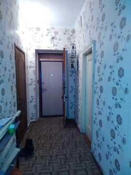 Продается комната в 3-х комнатной квартире по ул.Адм.Макарова - Фото 2