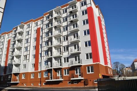 Продажа квартиры, Светлогорск, Светлогорский район, Ул. Тихая - Фото 1
