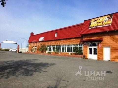 Продажа готового бизнеса, Курган, Ул. Мостостроителей - Фото 1