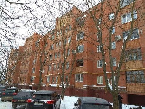 Квартира в Голицыно - Фото 1