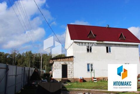 Продается дом в д.Шеломово - Фото 3