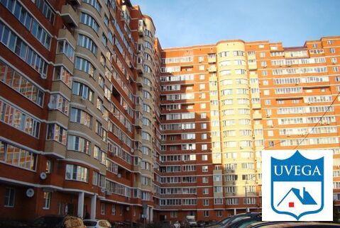 Продажа 2х-ком.квартиры с евродизайном, ул.Дзержинского, д.6 в Кокошкино - Фото 1