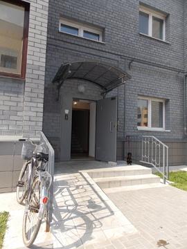 Продается 2-х комнатная квартира в кирпичном доме в живописном районе. - Фото 5