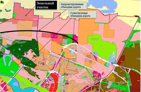 Продажа земельного участка, Тюмень, Ул. Салаирский тракт
