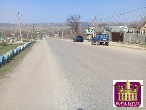 Продается земельный участок Респ Крым, Симферопольский р-н, село . - Фото 5