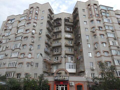 Продажа квартиры, Астрахань, Улица Валерии Барсовой - Фото 1