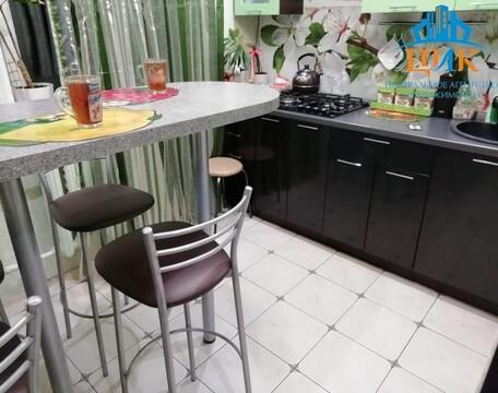 Сдаётся 1-комнатная квартира, Дмитров, мкр. Внуковский - Фото 1