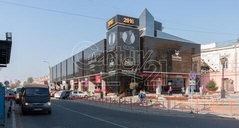 Продается Торговый центр. , Иркутск г, улица Свердлова 36 - Фото 1