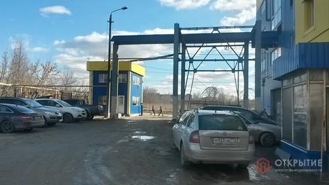 Склад (производство) в Заречье (300кв.м) - Фото 4