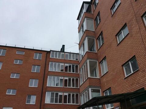 Продам 3-к квартиру, Ессентукская, Цветочная улица 12бк4 - Фото 1
