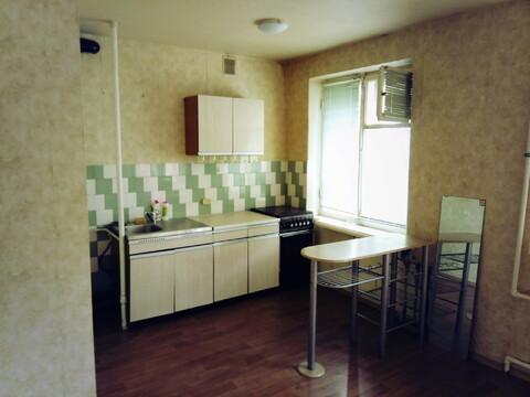 Сдам квартиру,2 спальни и гостиная с кухней, с/у совмещен. - Фото 5