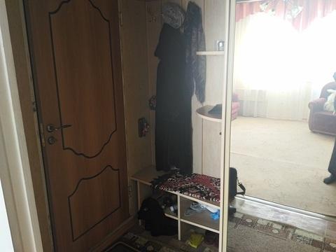 Сдам 1 комнатную на 70 лет Октября с мебелью и бытовой - Фото 5