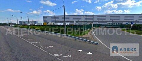 Продажа помещения пл. 58500 м2 под склад, м. Домодедовская в . - Фото 3