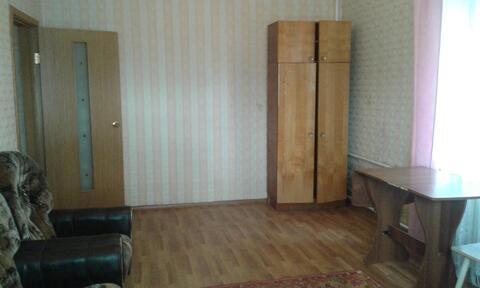 1 ком. квартира на 1 этаже кирпичного дома в мкр. Кр. Октябрь - Фото 3