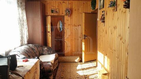 Продается надежный и теплый дом 132 кв.м. 35 км от МКАД по . - Фото 4
