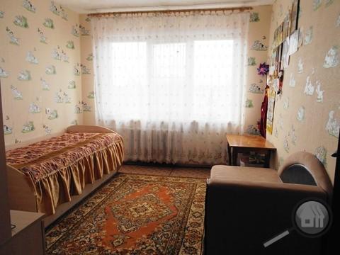Продается 2-комнатная квартира, Пенз. р-н, с. Богословка, ул. Советская - Фото 3