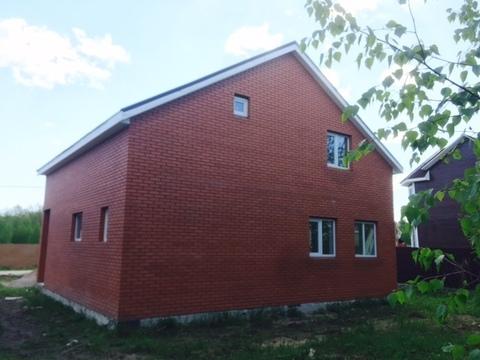 Дом 162 м2 на участке 10 сот. - Фото 2