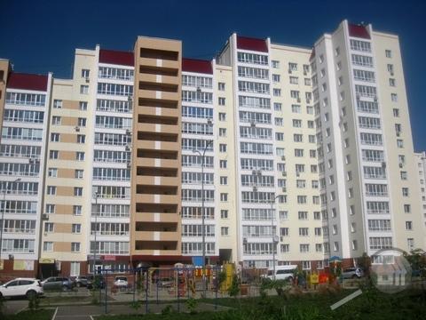 Продается 2-комнатная квартира, ул. Ворошилова, д. 19 - Фото 3