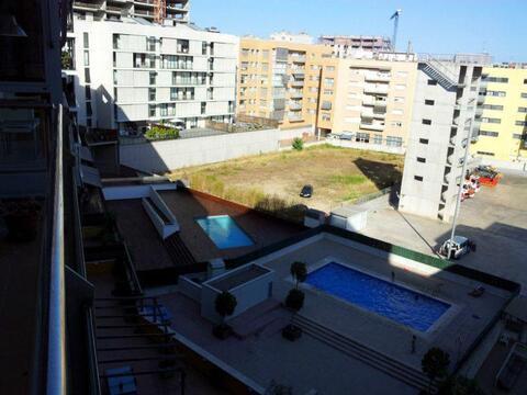 Продажа квартиры, Барселона, Барселона, Купить квартиру Барселона, Испания по недорогой цене, ID объекта - 313141025 - Фото 1