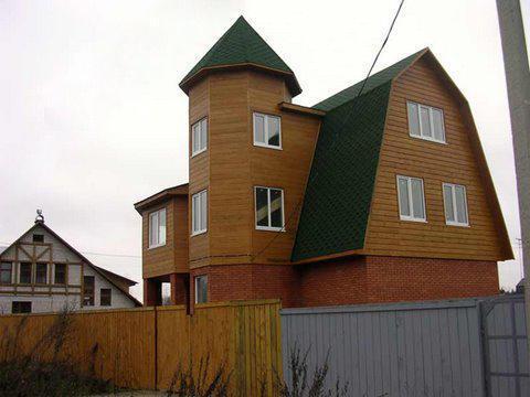 Продается коттедж на первой береговой линии реки Волга. - Фото 2