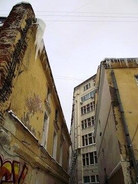 Продажа квартиры, Милютинский пер. - Фото 5