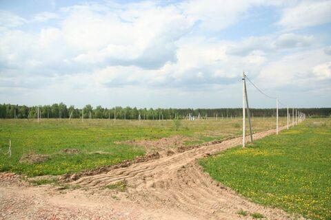 Продажа участка, Семеновское, Ивановский район - Фото 1