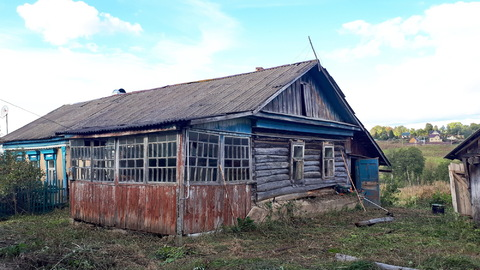 Дом с газом на 28 сотках у Озера, речки и леса, в 5км от пос.Заокский - Фото 2