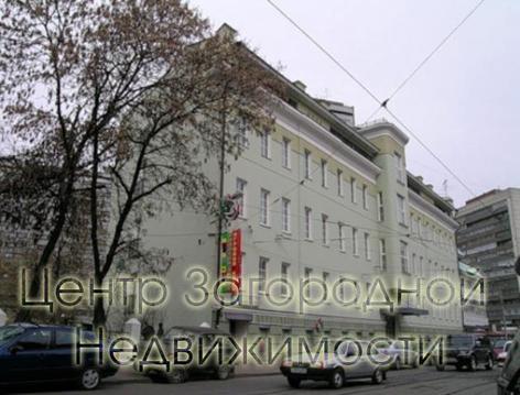 Аренда офиса в Москве, Октябрьская, 200 кв.м, класс B. м. . - Фото 1