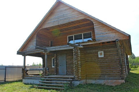 Дом 100 кв.м. д. Старомихайловское. Продажа - Фото 2