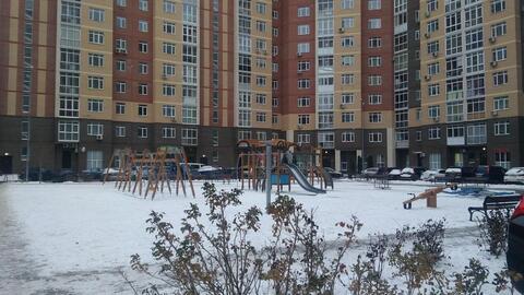 Продам 2-к квартиру, Коммунарка п, улица Липовый Парк 5к1 - Фото 2