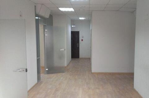 Аренда офиса 244.9 кв.м. Метро Славянский Бульвар - Фото 3