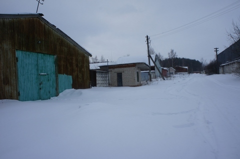 Производственное на продажу, Суздальский р-он, Красногвардейский п, . - Фото 4