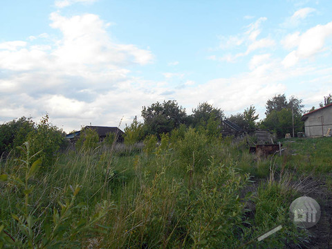 Продается земельный участок, с. Лебедевка, ул. Заречная - Фото 2