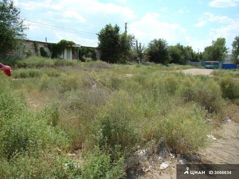 Продажа земельного участка, Астрахань, Промышленные земли в Астрахани, ID объекта - 201701807 - Фото 1