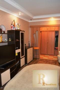 Двухкомнатная квартира с качественным ремонтом в гор. Балабаново - Фото 5